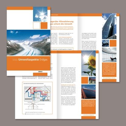 Umweltaspekte Erdgas